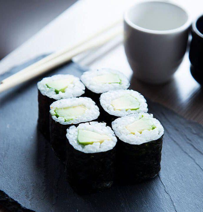 Sushi (Hosomaki)